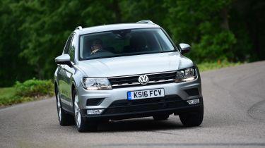 VW将微粒过滤器添加到其汽油发动机