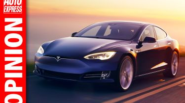"""Tesla现在使世界上最快的汽车,如果不是最漂亮的"""