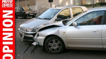 """""""英国汽车保险是一个雷区,这是如何获得更便宜的交易"""""""