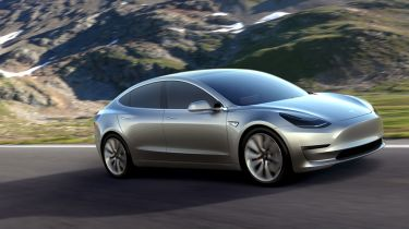 Tesla确认模型3业主不会获得免费增压