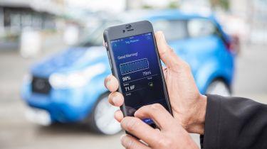 VW投资300米的乘车海上出租车App Gett