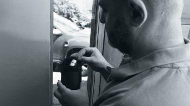 无钥匙车犯罪:什么品牌才能阻止它?